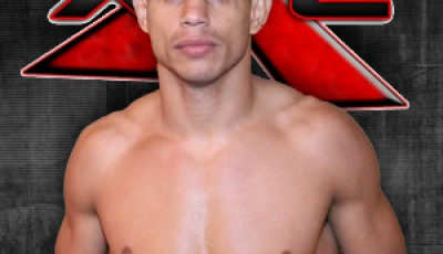 Luciano Dos Santos | XFC MMA Lightweight Fighter