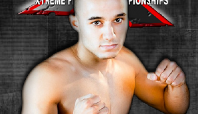 XFC Fighter Marlon Moraes | officialxfc.com/marlon-moraes