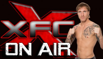 XFC on AIR w/ The next generation of MMA Superstars - XFC Fighter Eric Reynolds