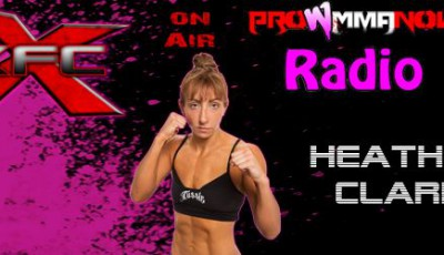 Heather Clark on Prowmmanow Radio | XFConAIR