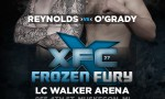 XFC 27: O'grady vs Reynolds