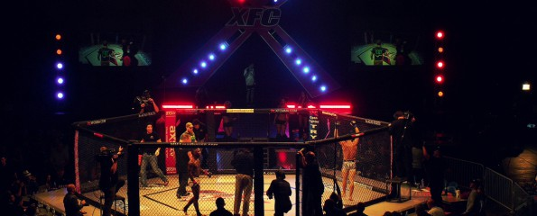XFC 26 : Night of Champions III