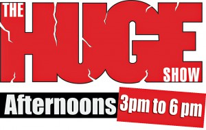 The HUGE Show on 107.3 WBBL - Afternoons 3pm-6pm | XFC Fighter Interviews & Ticket Giveaways