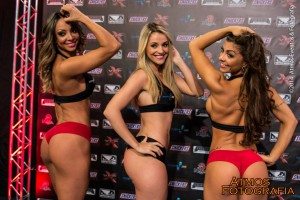 XFC Cage Dolls - XGirls