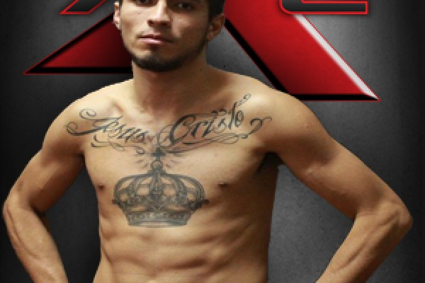 Felipe Douglas | XFC Fighter